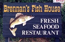 Brennan's Fish House