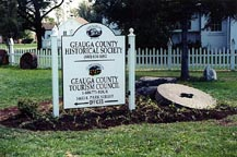 Geauga Co Historical