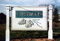 Glenwood Sign