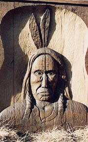 Sheoga Indian