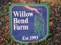 Willow Bend Farm